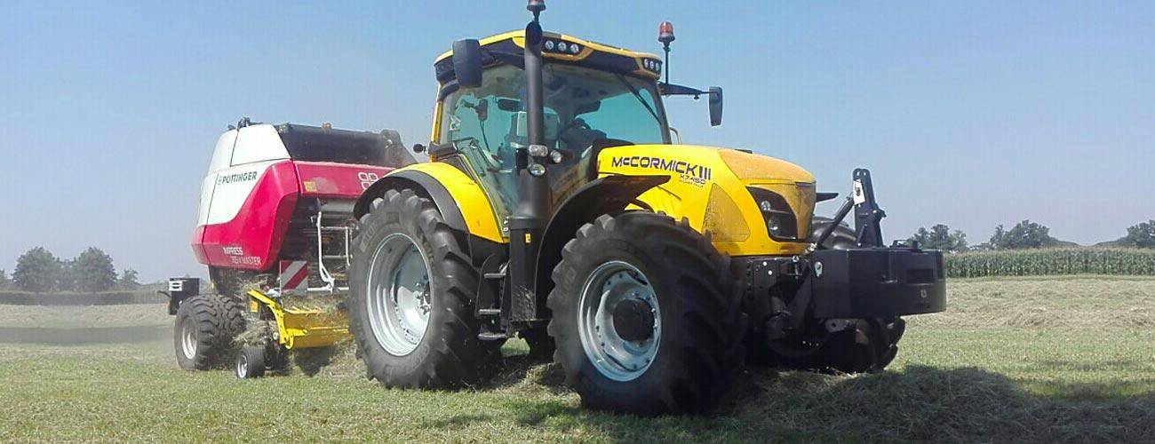 trattore usato in offerta milano