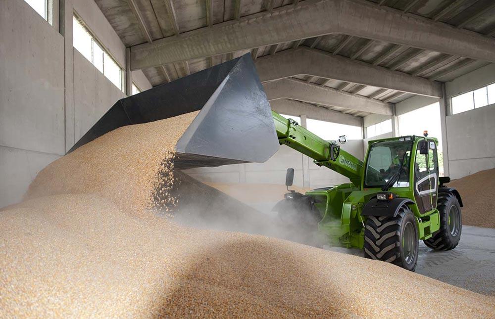 macchine agricole marchi milano oggionni francesco