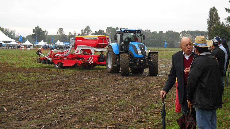 storia oggionni francesco azienda vendita macchine agricole milano