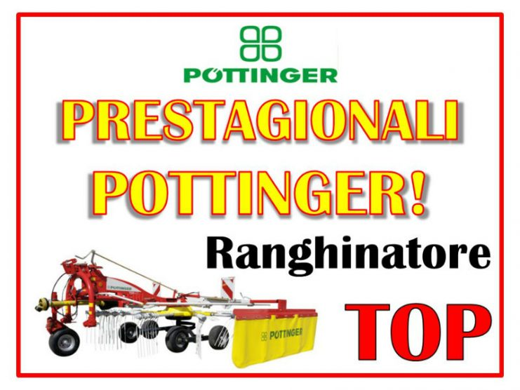 Ranghinatore Pottinger Top