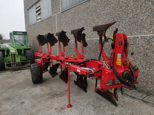 Aratro Pottinger Servo Plus 45